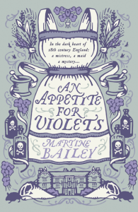 appetiteforviolets
