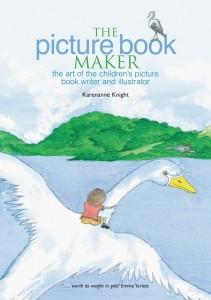Masterclass: The Picture Book Maker - The Art of Writing and Illustrating Children's Picture Books @ Princeton | New Jersey | United States