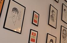 Original Artwork & Prints