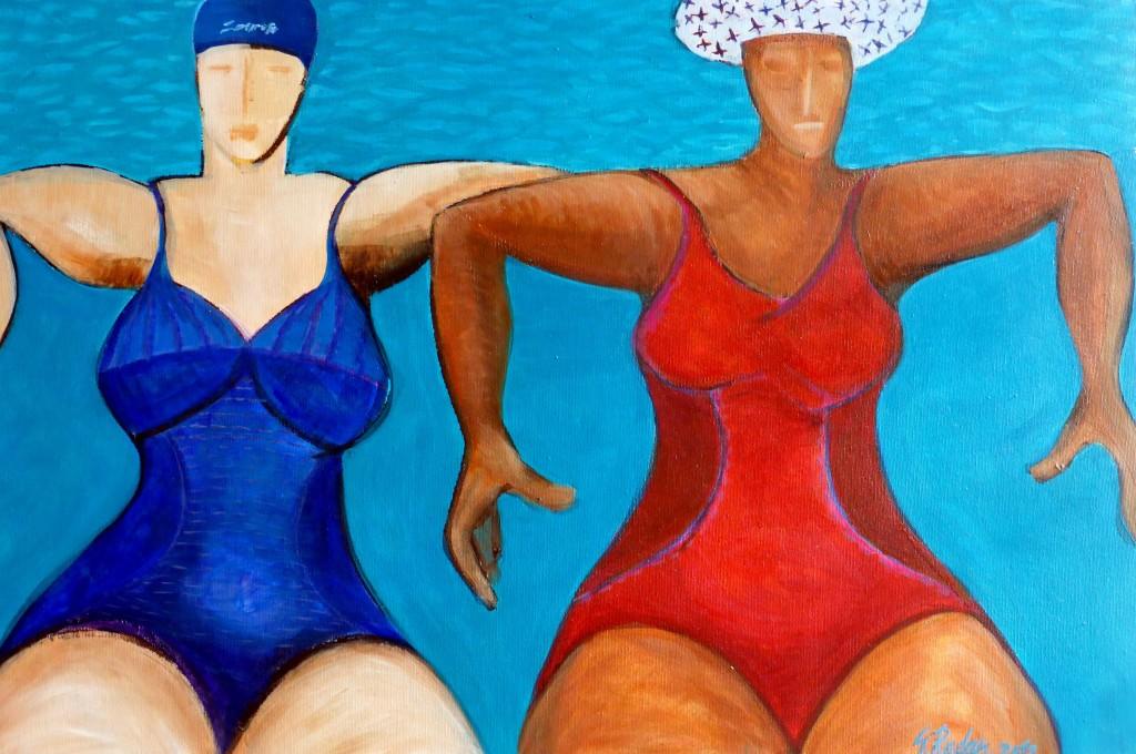 Exhibition: Sonya Radan