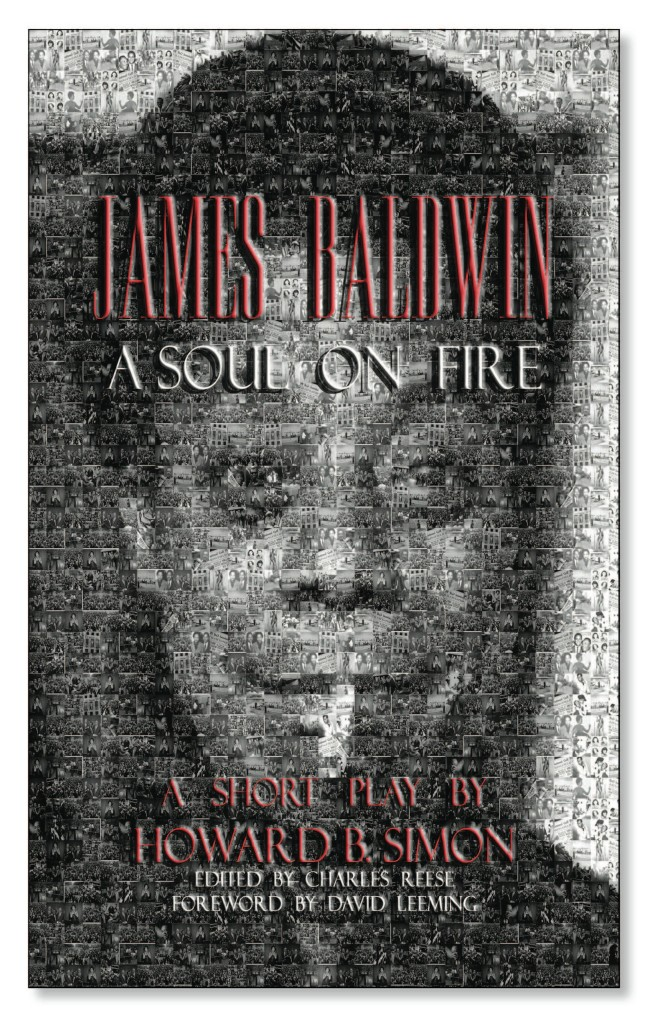 James Baldwin Literary and Conversation Salon with Charles Reese