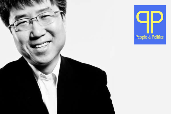 People & Politics: Capitalism and the Rise of Inequality, conversation with Ha-Joon Chang