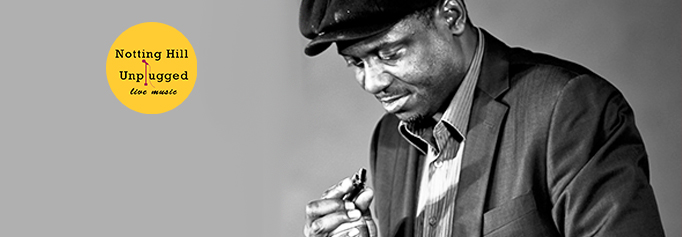 Thurs 8 September – Errol Linton Trio returns with their electrifying sound bringing Blues, Boogie and Caribbean Swing