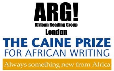 ARG - Caine prize