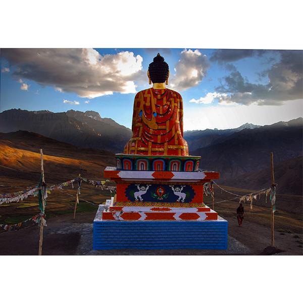 langhza buddha