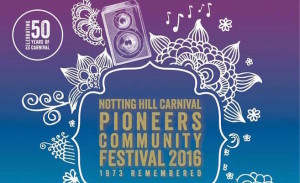 Local History Week: Carnival Pioneers Film Screening
