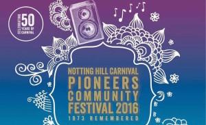 Local History Week: Carnival Pioneers Film Screening