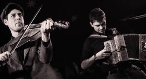 Notting Hill Unplugged: I fratelli Tarzanelli