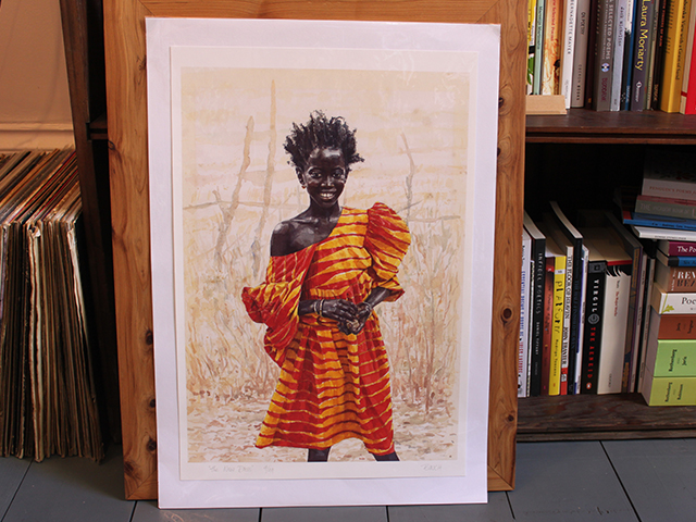 Art Gallery: Originals & Prints