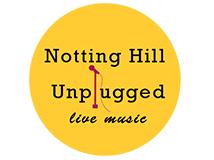 Notting Hill Unplugged - Live Music