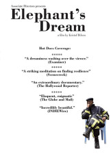 DocoClub: Elephant's Dream - a film about the Congo