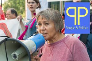 People & Politics: The Truth behind TTIP, Conversation with Linda Kaucher