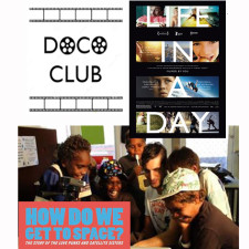 DocoClub: Life in a Day & How Do We Get to Space?