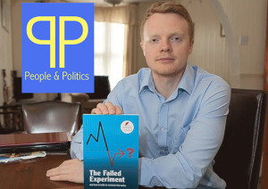 People & Politics: The Failed Experiment -  Conversation with Andrew Fisher
