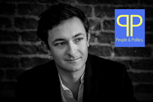 People & Politics: Life and Death in the World City - Conversation with Ben Judah