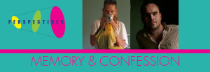 Perspectives: Memory and Confession - an evening with Lara Pawson and Richard Scott