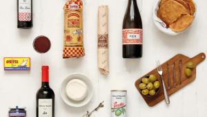 Cooking with Monika Linton of Brindisa: The True Food of Spain