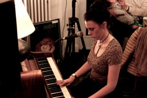Sunday Sounds - Georgia Van Etton